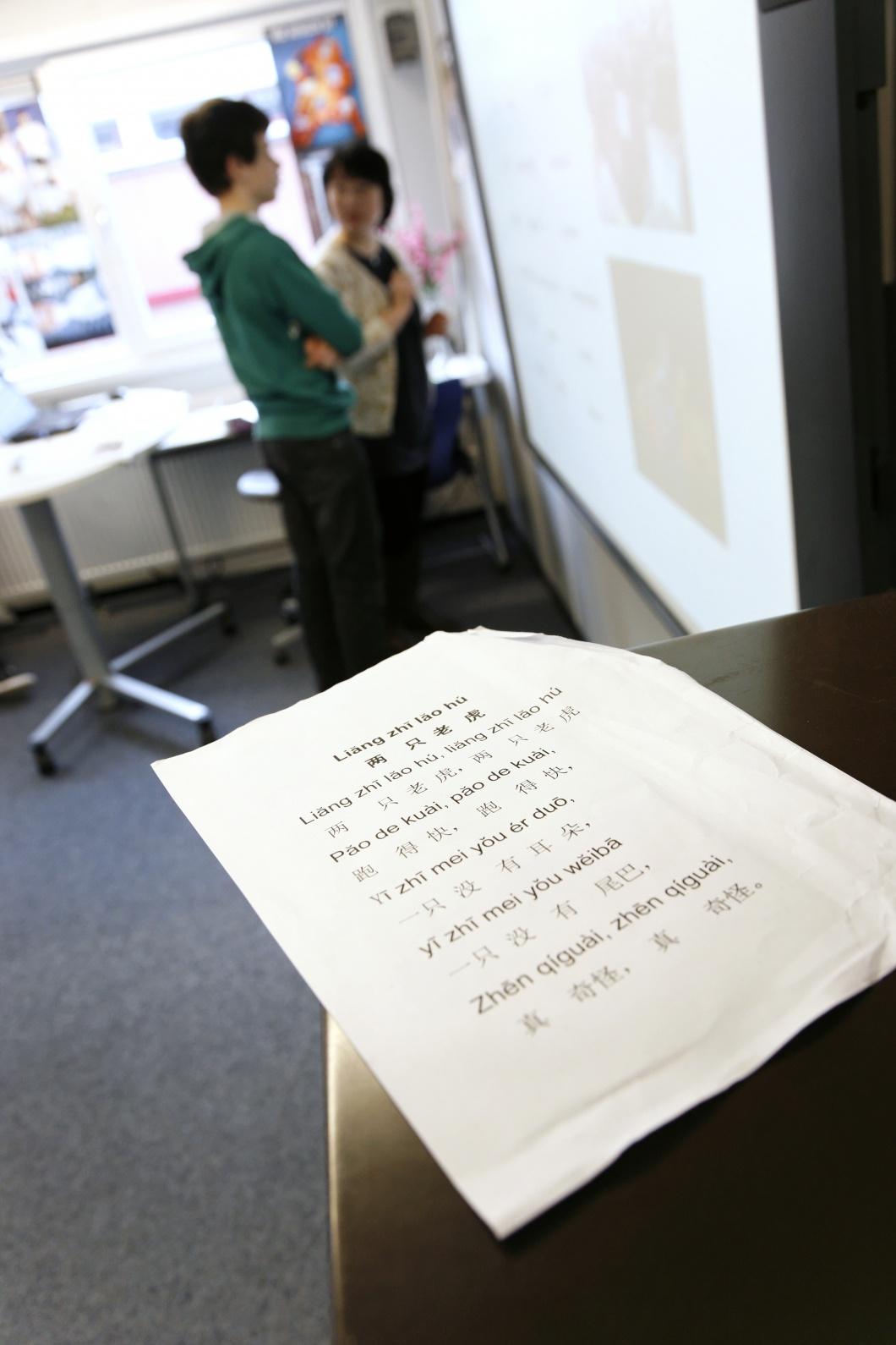 Vo Raad/Magazine, Maat Werkt ,Dronten, 30-11-2012
