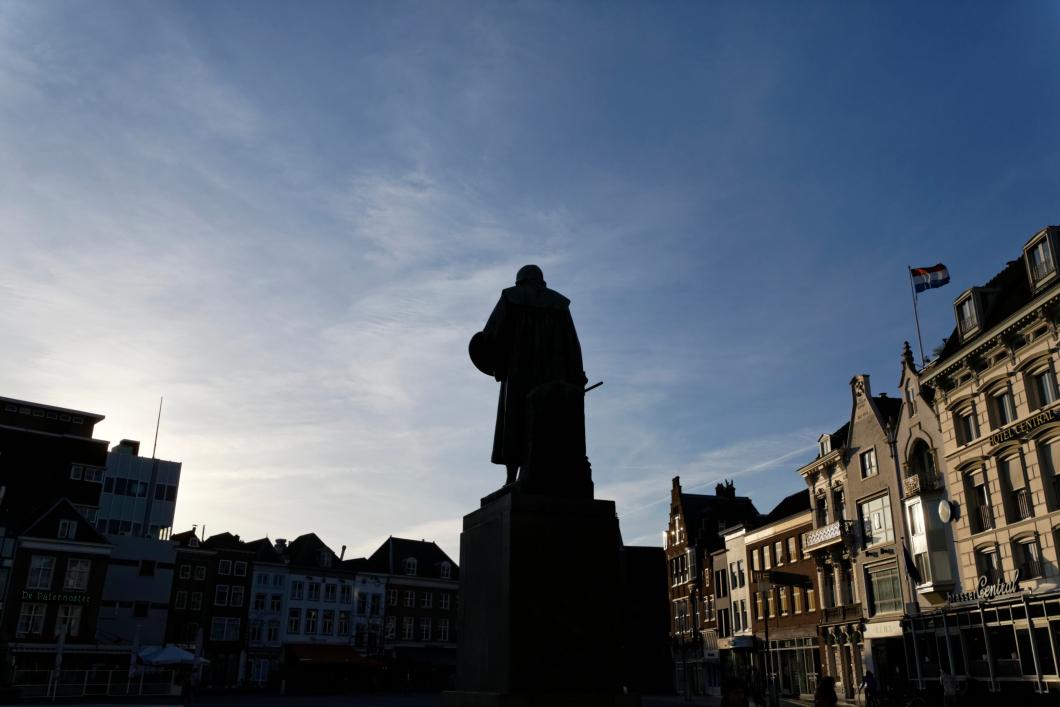Jeroen Bosch Den Bosch,